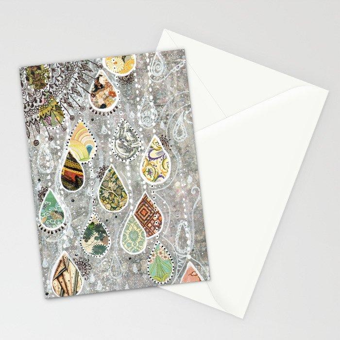 Raindance Stationery Cards