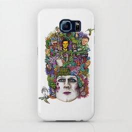 THE GOLDEN GOD iPhone Case