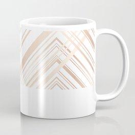 art deco royal Coffee Mug