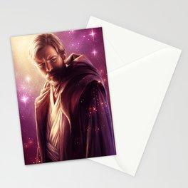 kenobi. Stationery Cards