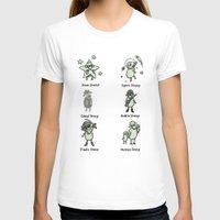 sheep T-shirts featuring Sheep by Lili Batista