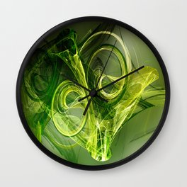 Frosch Wall Clock