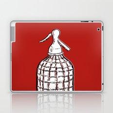 Vermouth Laptop & iPad Skin