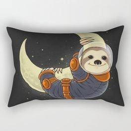 Cosmosloth - Rectangular Pillow