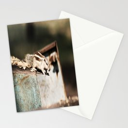 Coming Stationery Cards