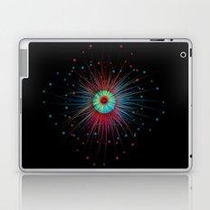 Neon Explosion Laptop & iPad Skin