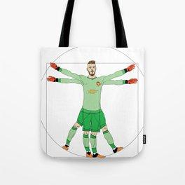 Dave Saves Tote Bag
