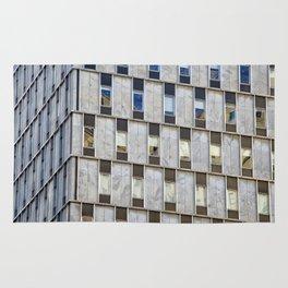 Blocks of Chase Rug