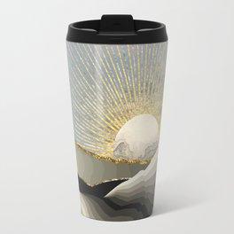 Morning Sun Travel Mug