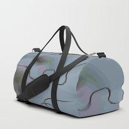 Sideral Ribbon Duffle Bag