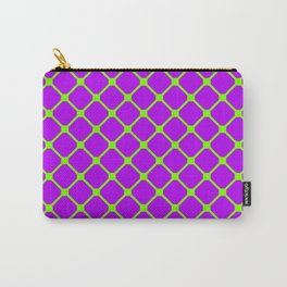 Square Pattern 2 Carry-All Pouch