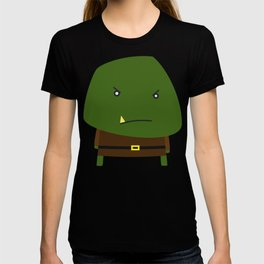 Glooming Ork T-shirt