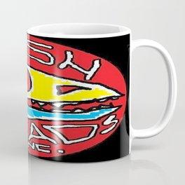 Fish heads Inc. Coffee Mug