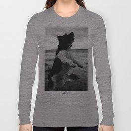 LIFE'S A BEACH  Long Sleeve T-shirt