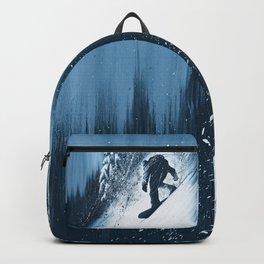 Forever Dreaming Of Backpack