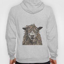 Cotswold Sheep Hoody