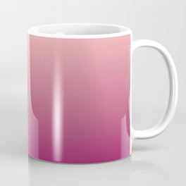 Pretend to be Psyched Coffee Mug