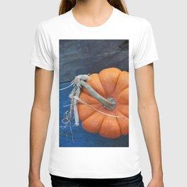 Blue Pumpkin T-shirt