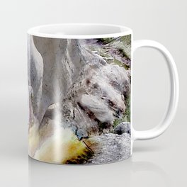 Living Rock Coffee Mug