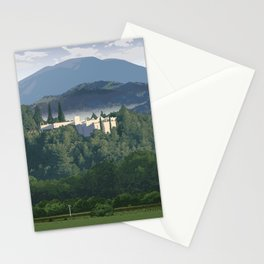 Napa Valley - Sterling Vineyards, Calistoga District Stationery Cards