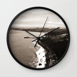# 289 Wall Clock