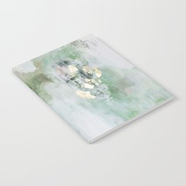 Leaf It Alone Notebook