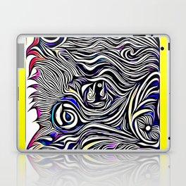 Number 27 Laptop & iPad Skin