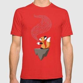 Fox Tea T-shirt