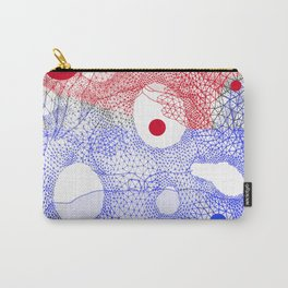 Kosmos Carry-All Pouch