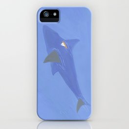 Problems with Sailing iPhone Case