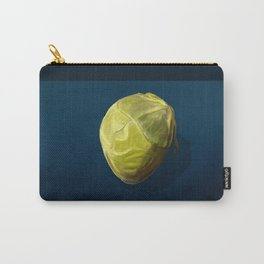 Brussels Sprout Carry-All Pouch