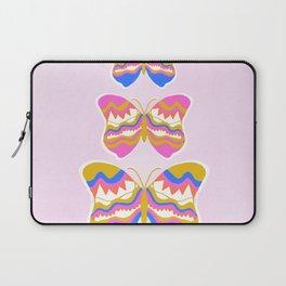 berkeley butterflies Laptop Sleeve