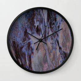 Weak and Powerless Wall Clock