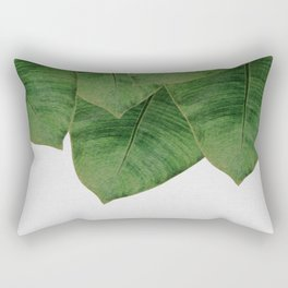 Banana Leaf III Rectangular Pillow