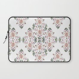 Tribe Floral Vibes Laptop Sleeve