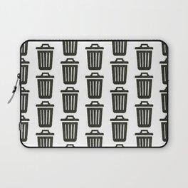 Trash Laptop Sleeve