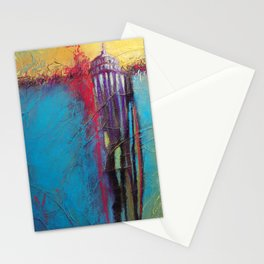 Weeping Capitol Stationery Cards