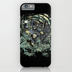 Welcome to the jungle. iPhone 6s Slim Case