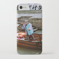 china iPhone & iPod Cases featuring China  by Vickyyyy