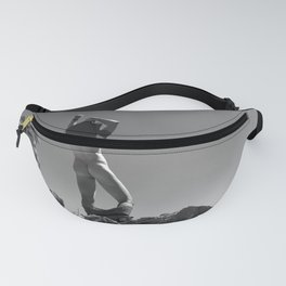 Mountain Freedom  Fanny Pack