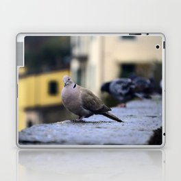 My Italian Bird Friend Laptop & iPad Skin