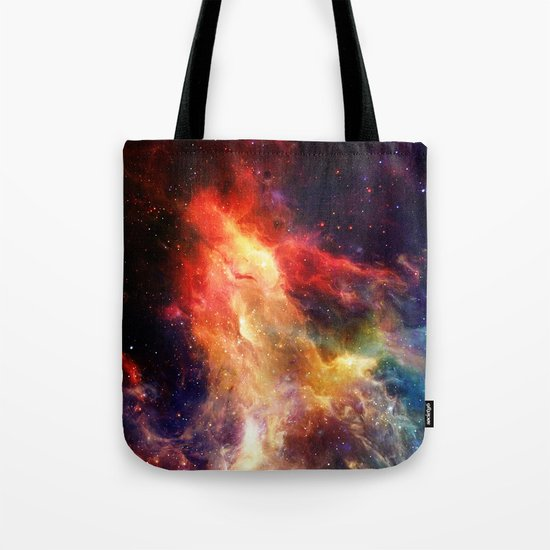 Everything is nothing 24 (therefore it was beautiful) Tote Bag