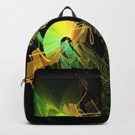 Disc-O Backpack
