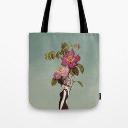 Stranger in Paradise Tote Bag