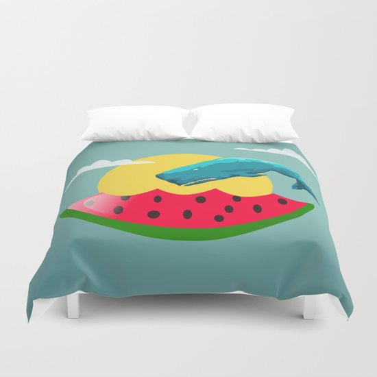 cool  Duvet Cover
