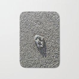 The Last Rock On Earth. Bath Mat