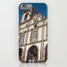Portuguese church Slim Case iPhone 6s