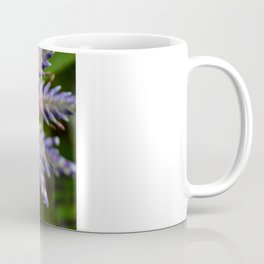 flowered Coffee Mug