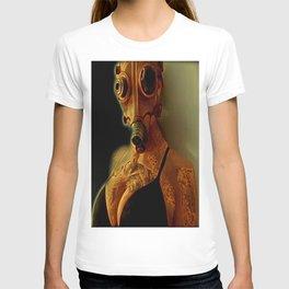 Breathe Deeply T-shirt