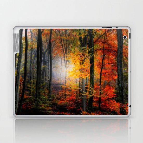 Light Colors Laptop & iPad Skin